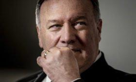 Госсекретарь Помпео обвинил Китай в «подкупе» ВОЗ и смертях людей