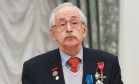 Путин, Мишустин и Лукашенко поздравили актера Василия Ливанова с 85-летием