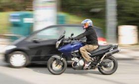 Спрос на мототехнику в России вырос на 45% по сравнению с прошлым годом