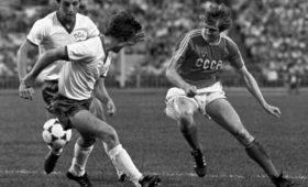 Годовщина Олимпиады-80: какой след соревнования оставили в Ленинграде