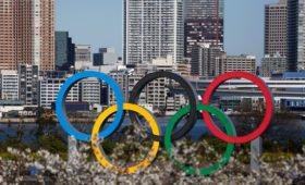 Вице-президент МОК предложил провести Олимпиаду в Токио в  упрощенном режиме