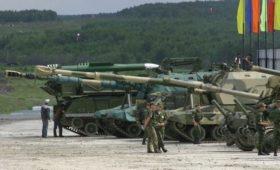 Украина пообещала неожиданный ответ на российские маневры» Кавказ-2020″