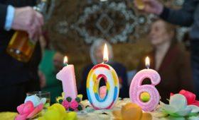 Ученые назвали пять признаков того, что человек проживет долго