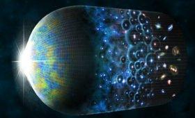 Физики уточнили постоянную Хаббла и возраст Вселенной