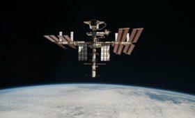 Россия запустила на МКС собственный интернет