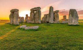 Ученые определили место происхождения крупных камней Стоунхенджа