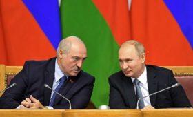 Лукашенко: Ельцин жалел, что выбрал Путина преемником