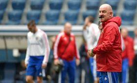 Тренер ФК «Жальгирис»: Черчесов проделал большую работу в сборной России