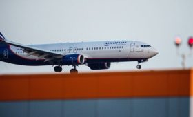 СМИ: «Аэрофлот» продолжил полеты в США и закрытые страны Европы