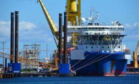 Nord Stream 2 AG оценит иск немецких экологов