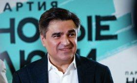 Алексей Нечаев стал председателем партии «Новые люди»