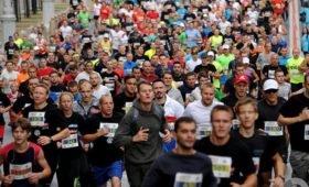 В Лондонском марафоне смогут участвовать только профессионалы