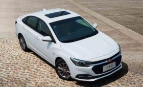 Бюджетный седан Chevrolet Monza перестанет быть эксклюзивом (придёт на смену Cavalier)