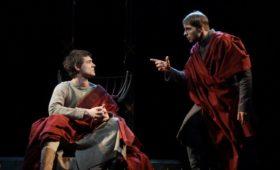 Поэтическое исследование: трансляция спектакля «Анджело, или «…ничего лучше я не написал»