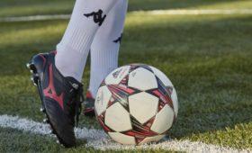 В Нидерландах девушка будет выступать за мужской футбольный клуб