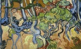 Найдено место, изображенное Ван Гогом на его последней картине