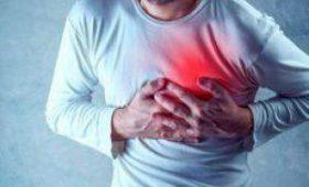 Ишемическая болезнь сердца: основные симптомы
