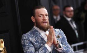 Российский боец UFC назвал Конора Макгрегора алкоголиком