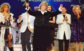 Ее хиты поет вся страна: поэтесса Лариса Рубальская отмечает юбилей