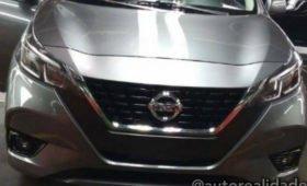 Прежняя Nissan Micra не собирается на покой: хэтч обновлён в стиле модели последнего поколения