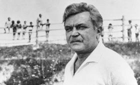 К юбилею Сергея Бондарчука: «МИР» покажет, как работал великий режиссер