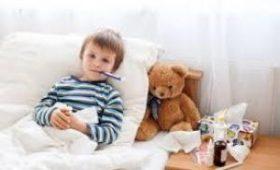 Китайские ученые считают детей скрытыми разносчиками коронавирусной инфекции
