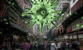 Ученые описали структуру мишени коронавируса SARS-CoV-2