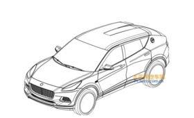 Lotus выпустит кроссовер уже в этом году: платформа Volvo и китайская сборка