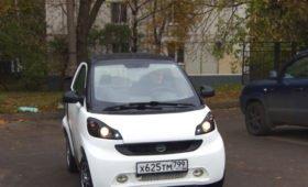 Адыгейские энтузиасты создали первый экономичный электромобиль
