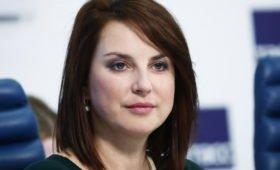 Фигуристка Ирина Слуцкая рассказала о неизлечимой болезни