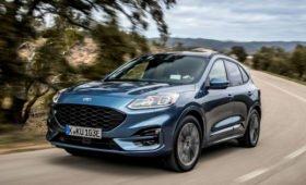 В пожарном порядке: Ford ищет партнёра, чтобы избежать углеродного штрафа в Европе