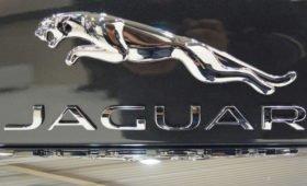 Jaguar готовит для Индии электрокар Jaguar I-PACE
