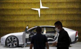 На автосалоне в Пекине представлено более 80 новинок