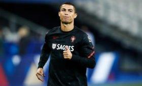 Роналду забил «Ференцварошу» и повторил рекорд Месси в Лиге чемпионов
