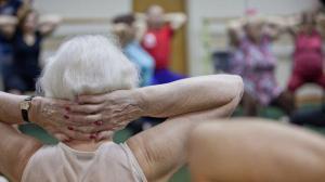 Медики рассказали, как снизить риск смерти в пожилом возрасте